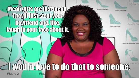 Girl Code Quotes