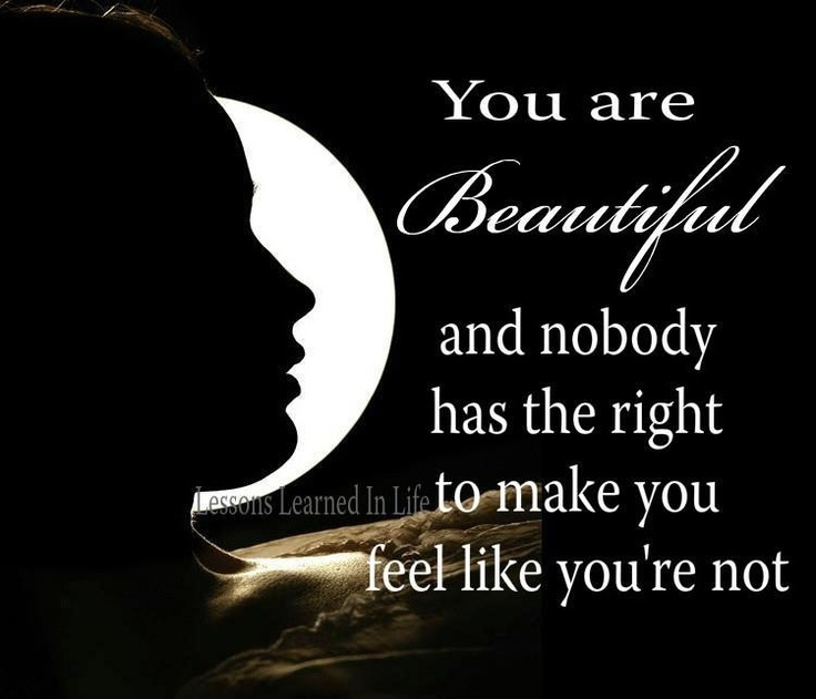 You Are So Beautiful Quotes And Sayings: You Are Beautiful Quotes & Sayings