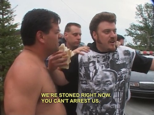 Randy From Trailer Park Boys Quote   Quote Number 606213 ...
