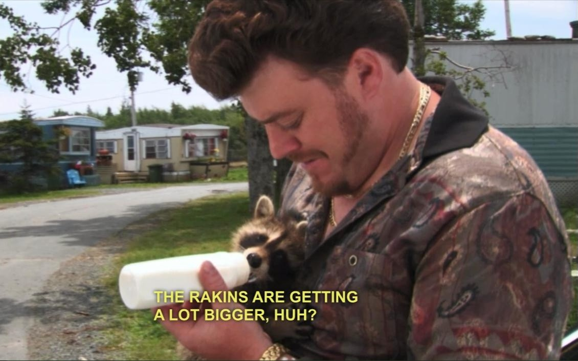 Trailer Park Boys Quote   Quote Number 606220   Picture Quotes