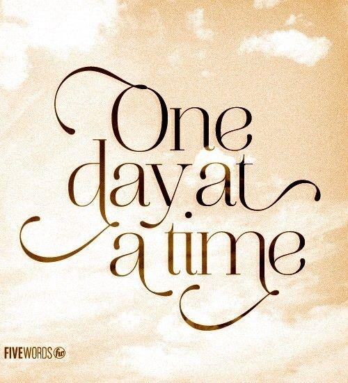 Overcoming Heartache Quote 1 Picture Quote #1