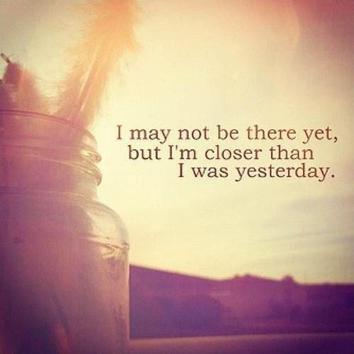 Positive Inspirational Quote 1 Picture Quote #1