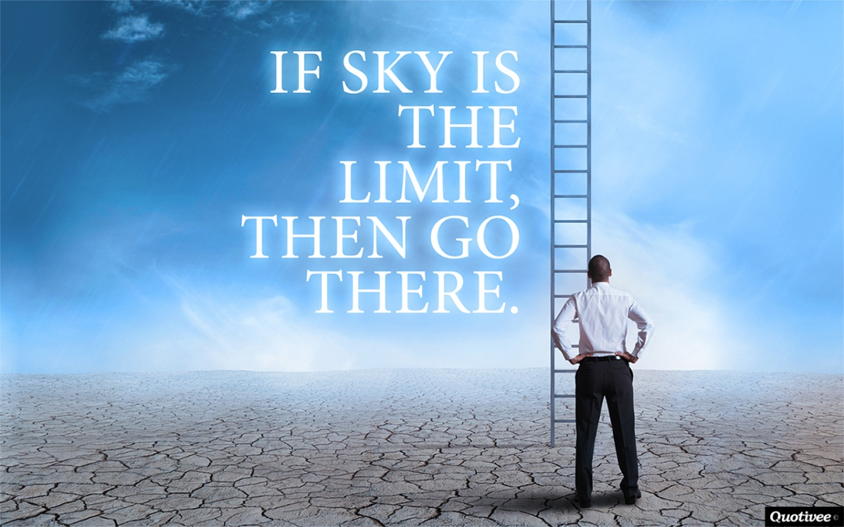 sky quote quote number picture quotes