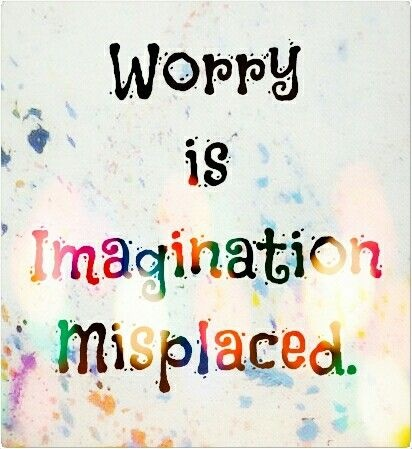 Worry Quote 4 Picture Quote #1