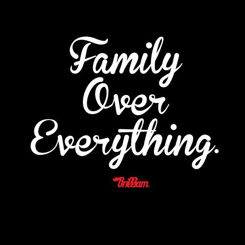 Priorities Quote About Family 2 Picture Quote #1