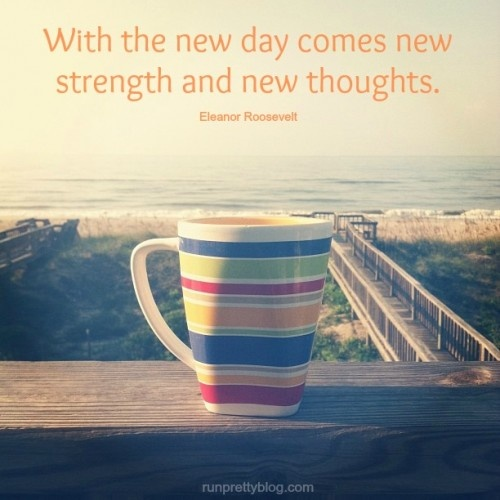 New Day Quotes Entrancing New Day Quote  Quote Number 606311  Picture Quotes