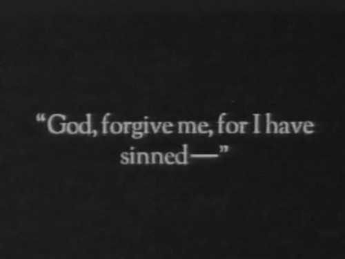 God Forgive Me Quote 1 Picture Quote #1