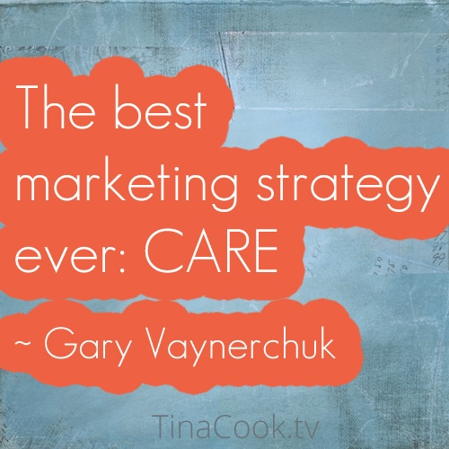 Marketing Quote 2 Picture Quote #1