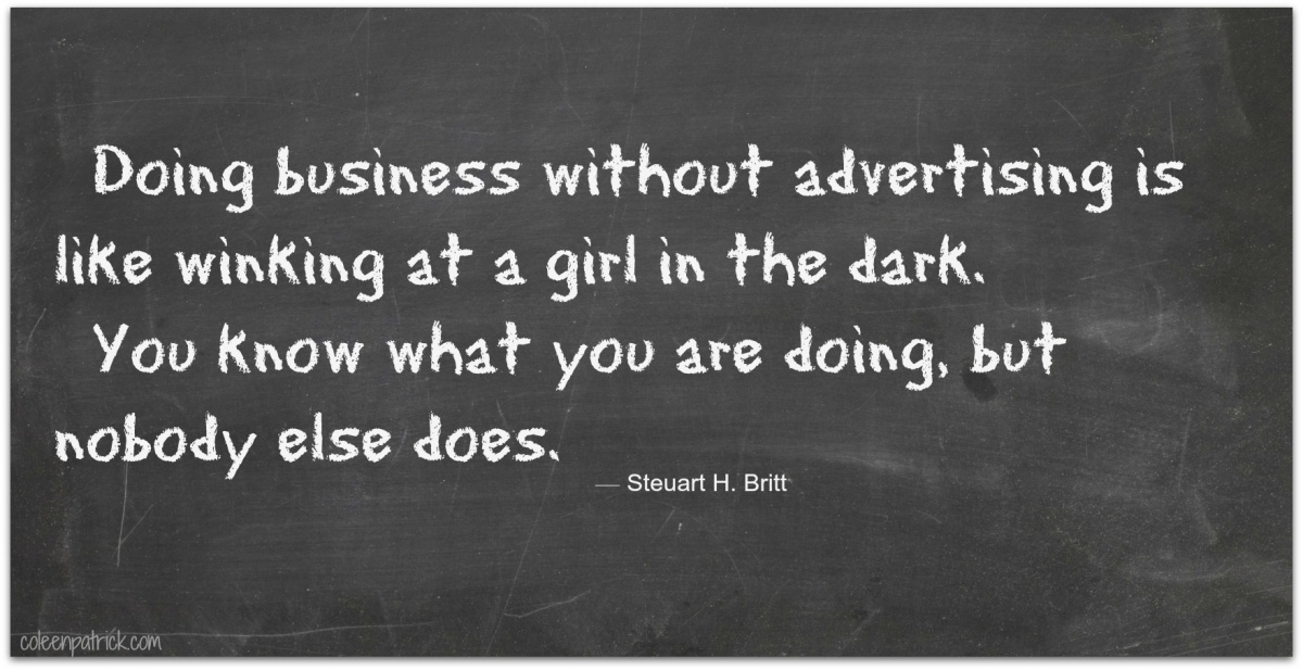 Funny Marketing Quote 1 Picture Quote #1