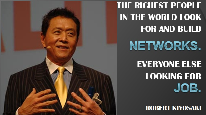 Network Marketing Quote 3 Picture Quote #1