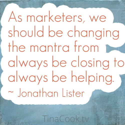 Marketing Quote 15 Picture Quote #1
