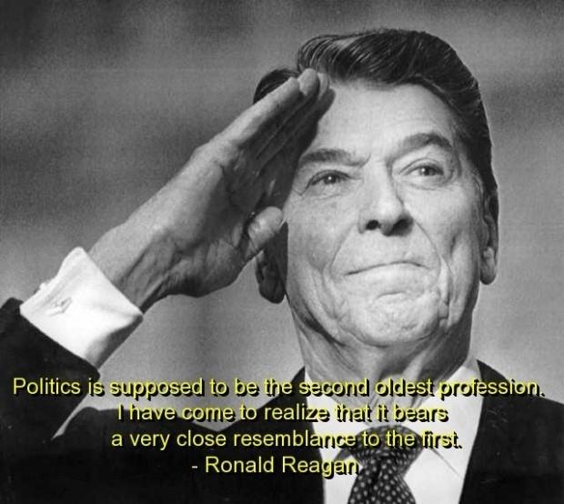 Political Quote 5 Picture Quote #1