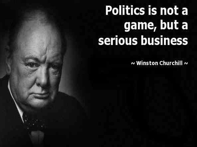 Famous Political Quotes Gorgeous Political Quote  Quote Number 606765  Picture Quotes