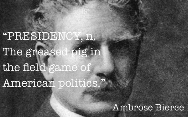 Political Quote 12 Picture Quote #1