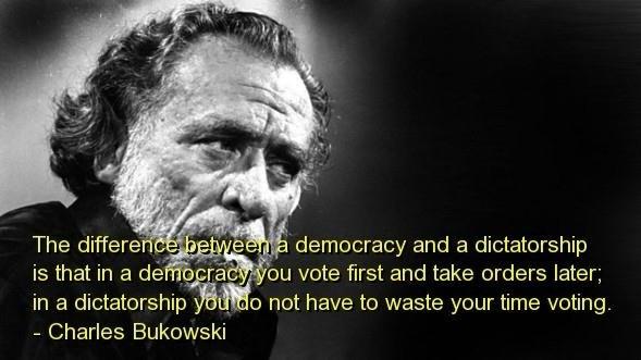 Political Quote 13 Picture Quote #1