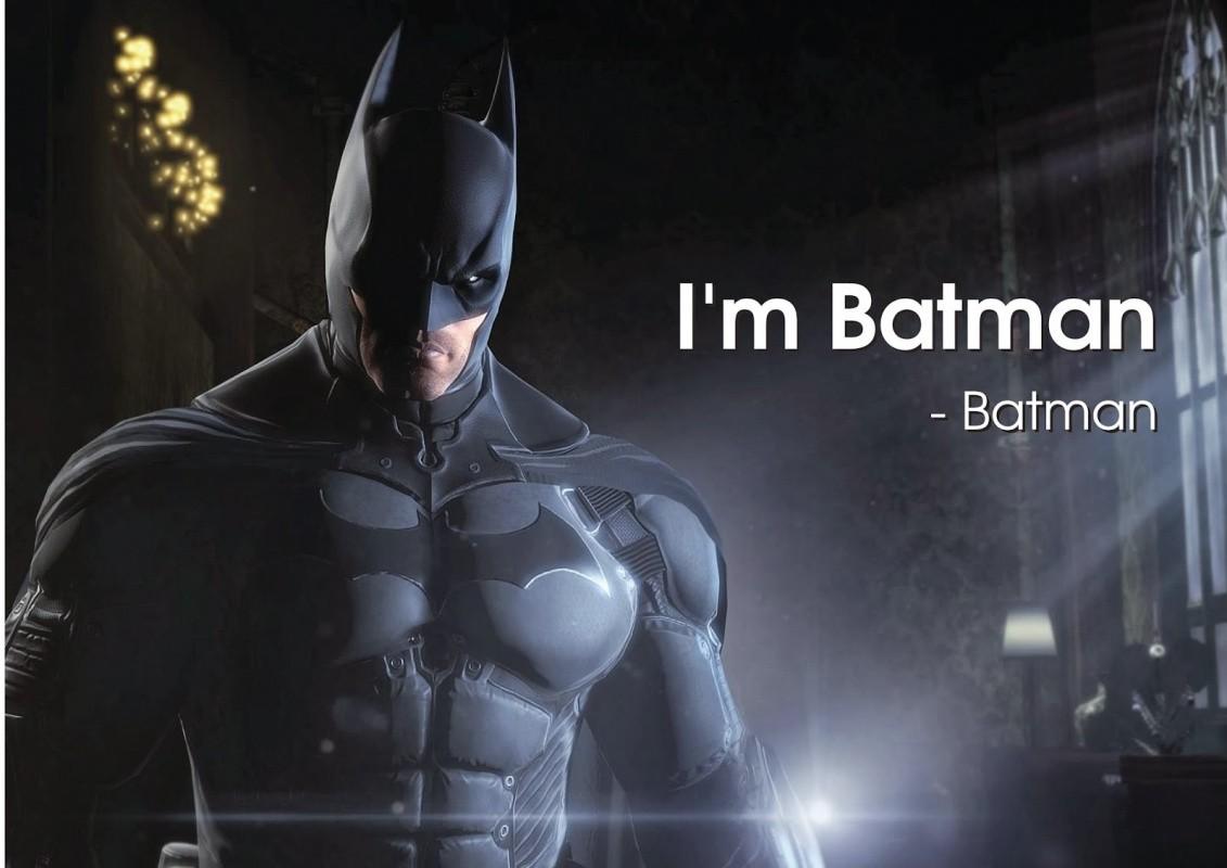 Superhero Quote 4 Picture Quote #1