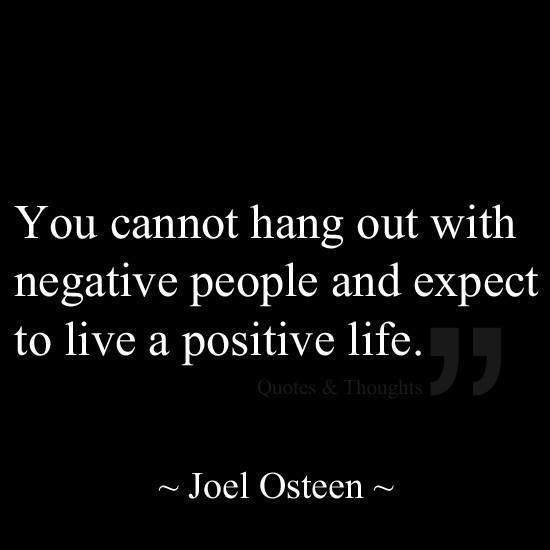 Positive Life Quote 1 Picture Quote #1
