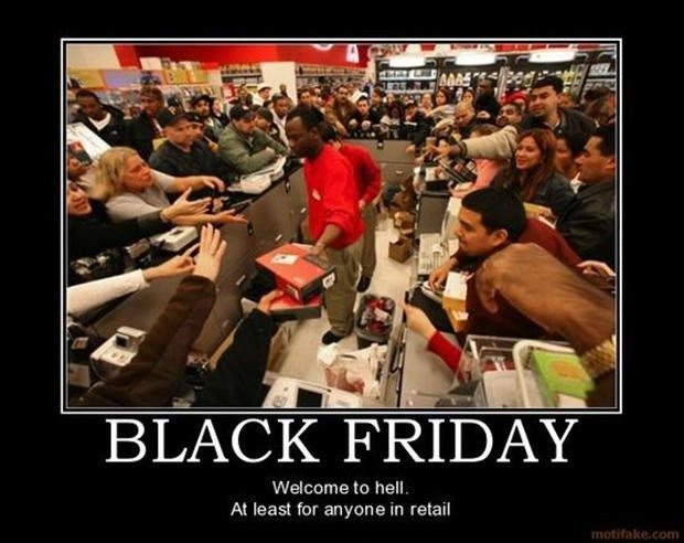 Black Friday Shopping Quote Funny | Quote Number 606871 ...