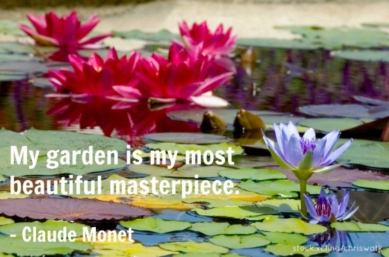 Best Garden Quote 1 Picture Quote #1