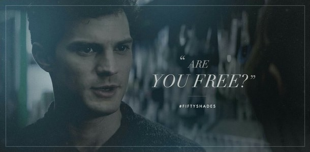 Christian Grey Quote 7 Picture Quote #1