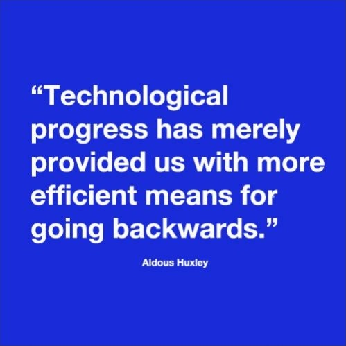 Importance of progress quotes