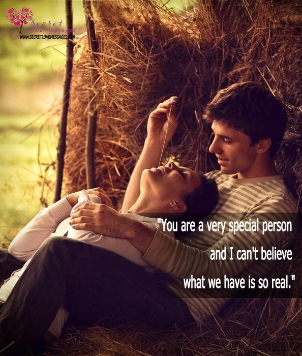You Are Someone Special Quote 1 Picture Quote #1