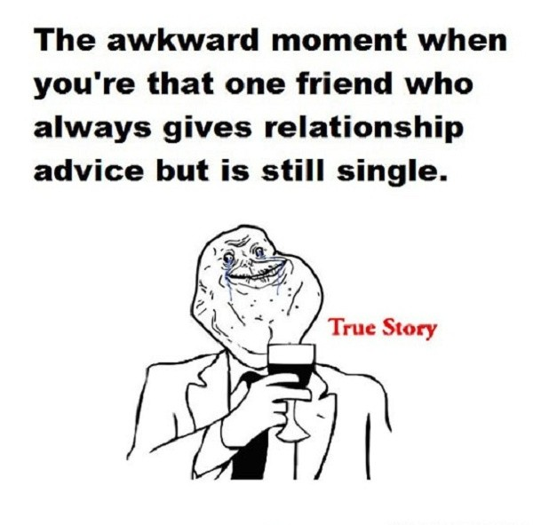 Forever Alone Quote 10 Picture Quote #1