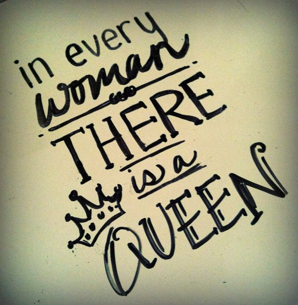 Queen Quote 2 Picture Quote #1