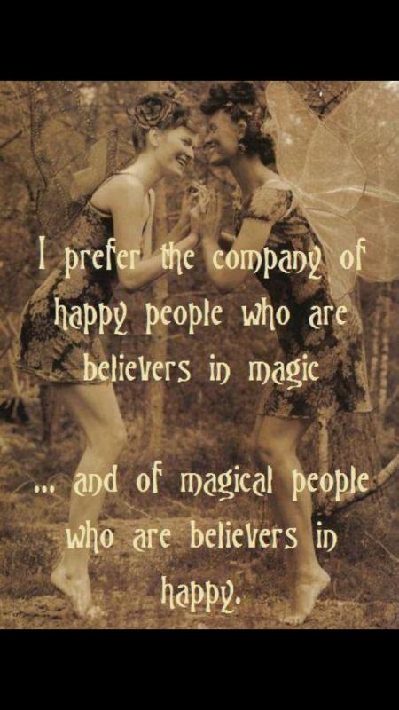 Magic Quote 1 Picture Quote #1