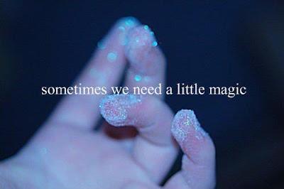 Magic Quote 2 Picture Quote #1