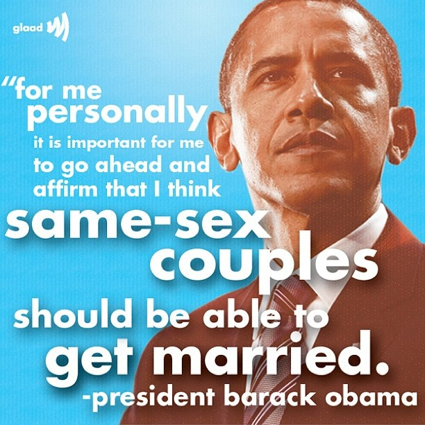 Gay Equality Quote 2 Picture Quote #1