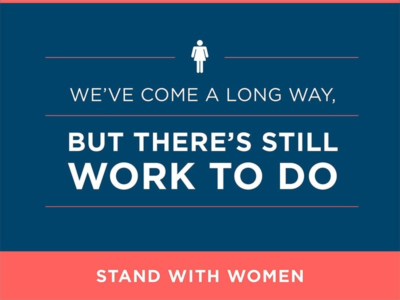 Women Equality Quote 1 Picture Quote #1