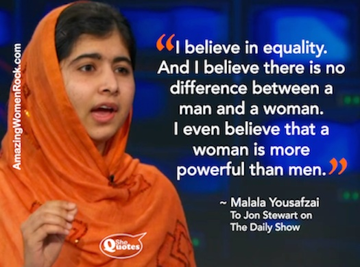 Equality Quote 5 Picture Quote #1