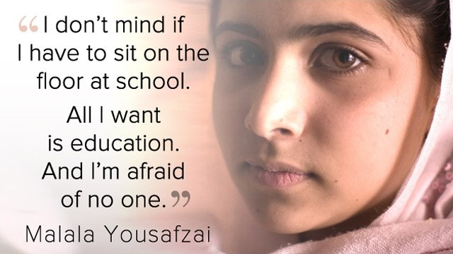 Education Equality Quote 1 Picture Quote #1