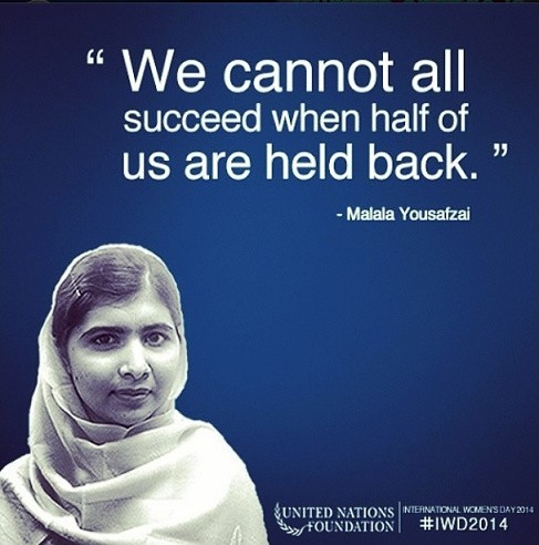 Equality Quote 10 Picture Quote #1