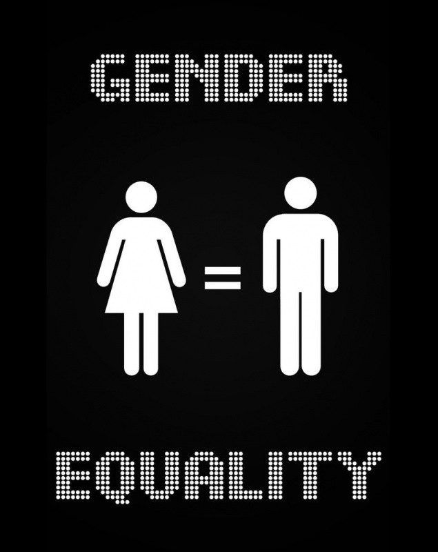 Equality Quote 11 Picture Quote #1