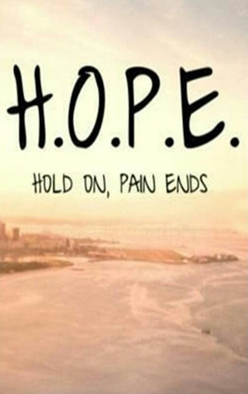 Hopeful Quote 1 Picture Quote #1