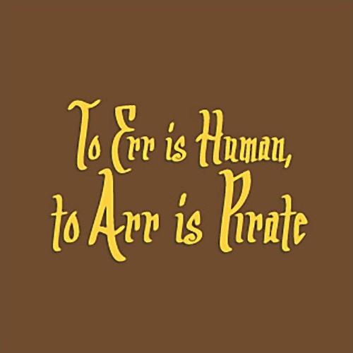 Pirate Quote 4 Picture Quote #1