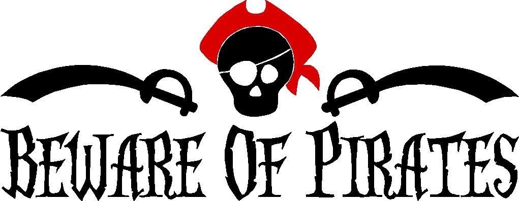 Pirate Quote 6 Picture Quote #1