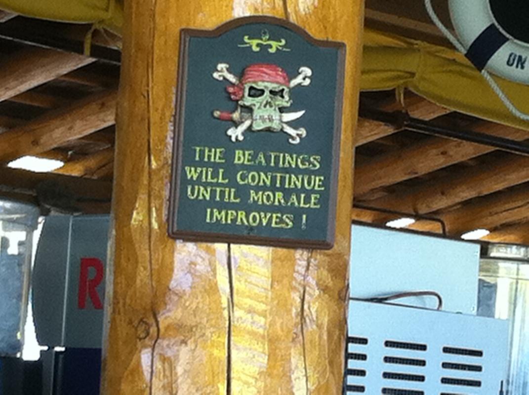 Pirate Quote 10 Picture Quote #1