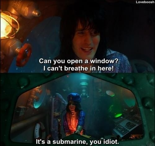 Mighty Boosh Old Gregg Quote | Quote Number 607683 | Picture ...