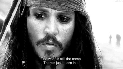 Pirates Of The Caribbean Movie Quote 3 Picture Quote #1