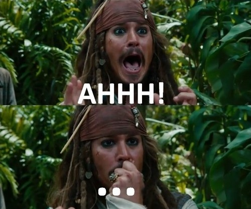 Pirates Of The Caribbean Movie Quote 7 Picture Quote #1