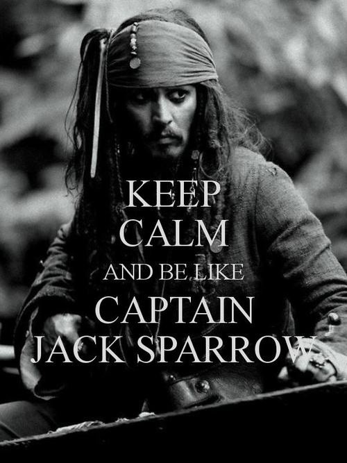 Pirates Of The Caribbean Quotes Custom Pirates Of The Caribbean Jack Sparrow Quote  Quote Number 607738