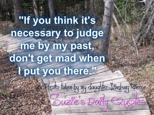 Judgement Quote 4 Picture Quote #1
