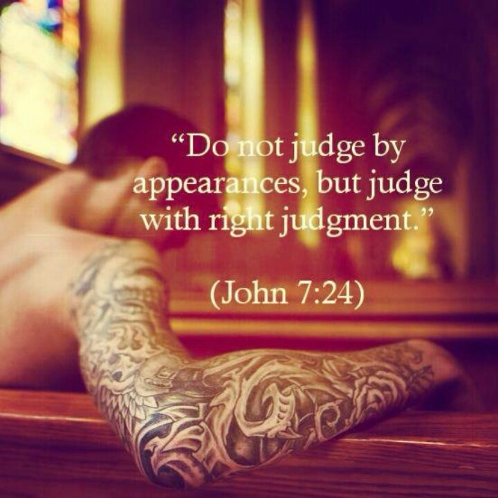 Right Judgement Quote 1 Picture Quote #1