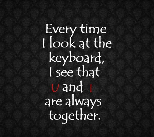 Heart Touching Love Quote 1 Picture Quote #1