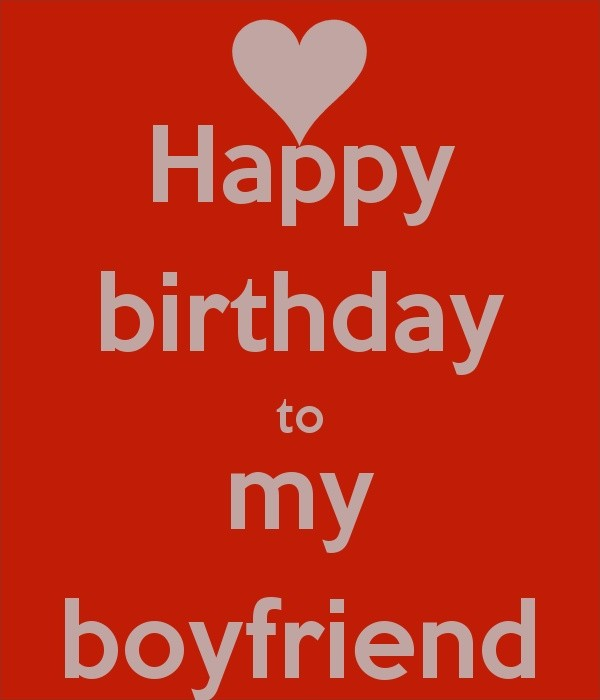happy birthday quote for boyfriend quote number picture