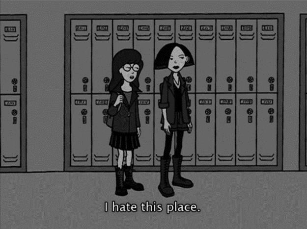 Daria Quote 19 Picture Quote #1