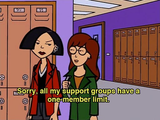 Daria Quote 21 Picture Quote #1